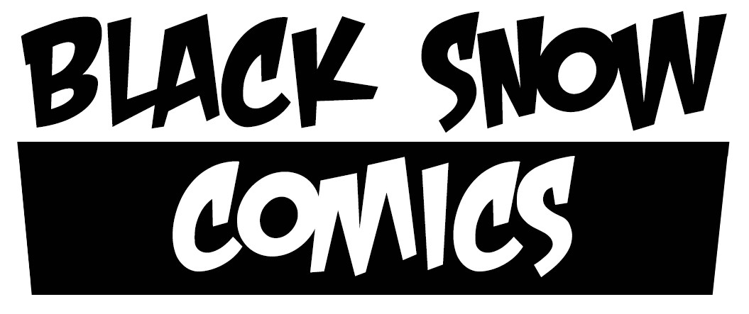 Black Snow Comics