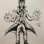 John Constantine – Hellblazer