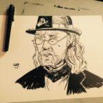 Doc Cochran from Deadwood (1)