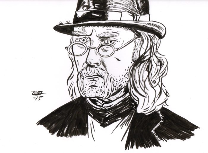 Doc Cochran from Deadwood
