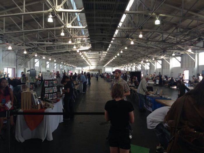 Alternative Press Expo