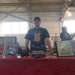Michael Balistreri Black Snow Comics Artist