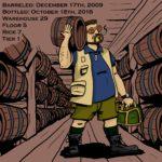 Big Lebowski whiskey