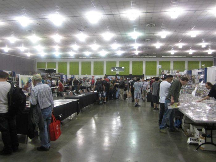 Big Wow! Comic Fest 2012