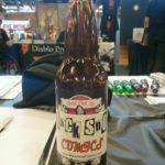 Black Snow Comics beer