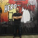 Heroes & Villains Fan fest 2016