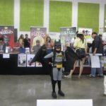 Kid Batman Cosplay
