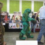 Monster Cosplay