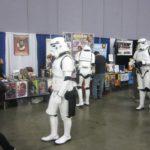 Storm Trooper Cosplay 2