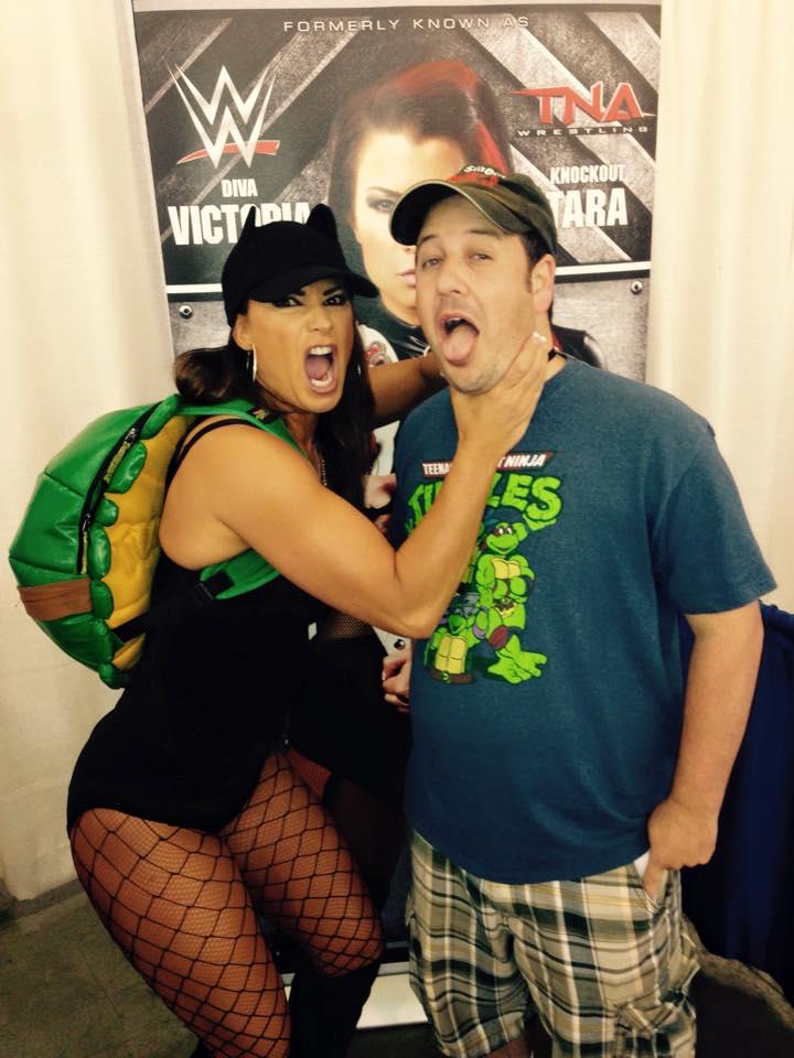 TNA Tara