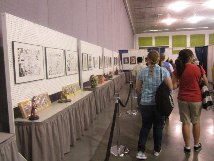 comic art museum