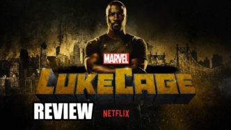 Luke Cage Season One Review