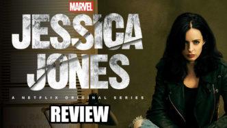 Jessica Jones Season Two Review