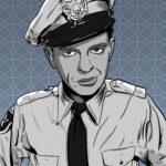 Don Knotts – Barney Fife