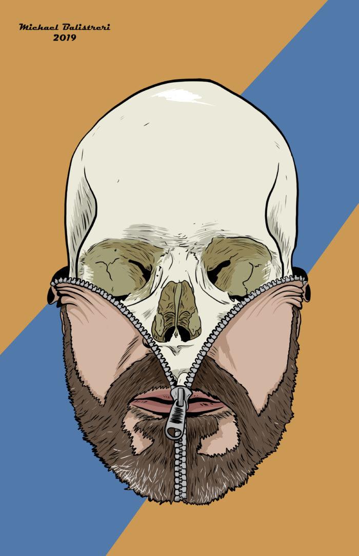 Zipper Head