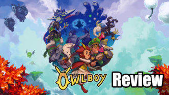 Owlboy Nintendo Switch Review