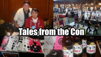 Tales from the Con - Alternative Press Expo 2011