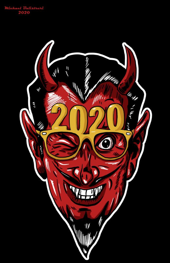 2020 Devil