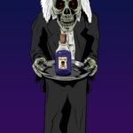 Undead Butler
