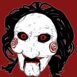 Billy the Puppet - Saw