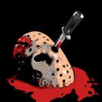 Jason Voorhees mask
