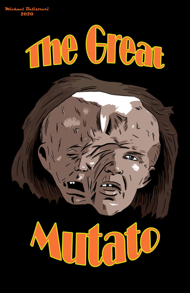 The Great Mutato