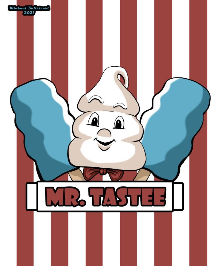 Mr. Tastee