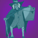 Hatbox-Ghost