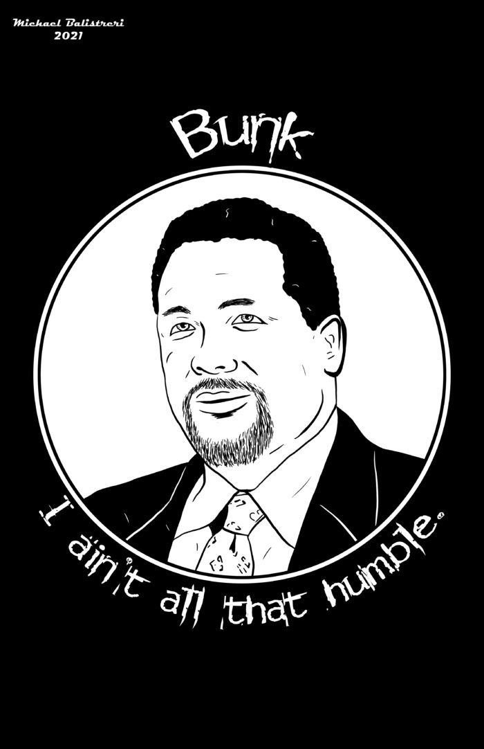 Bunk - The Wire
