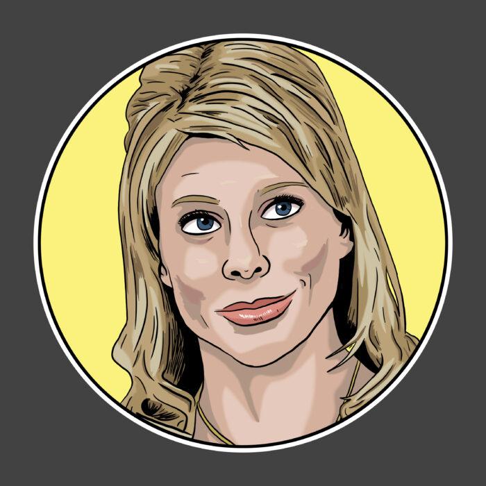 Cheryl David - Curb Your Enthusiasm