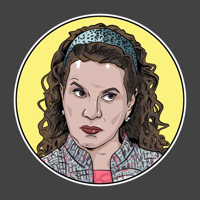 Susie Greene - Curb Your Enthusiasm